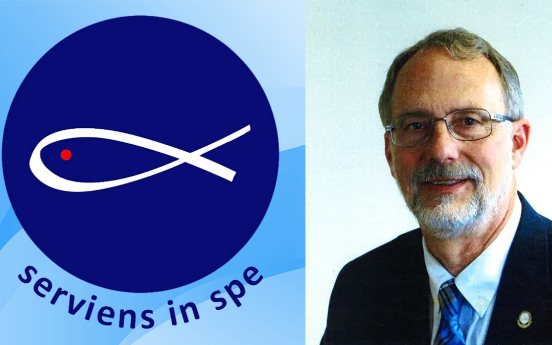 Ralph Middlecamp Elected National President of the U.S. Society of St. Vincent de Paul