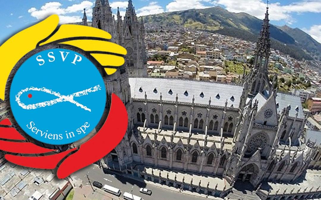 VI SSVP Ibero-American Meeting