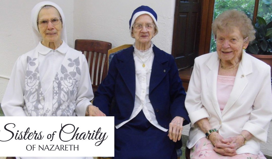 Sisters of Charity of Nazareth: Three times 100
