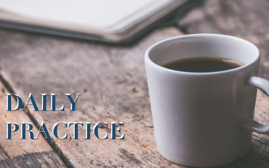 Being Vincentian: Life Takes Practice