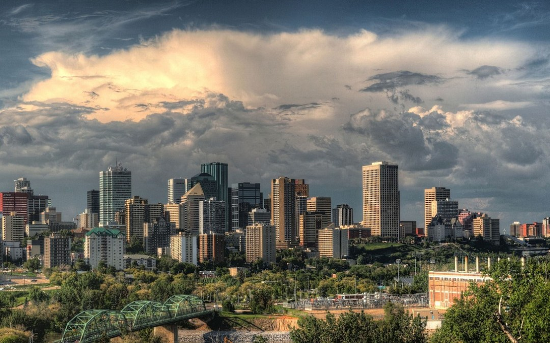 Edmonton, Alberta: We'll be one of 150 Cities Free of Homelessness
