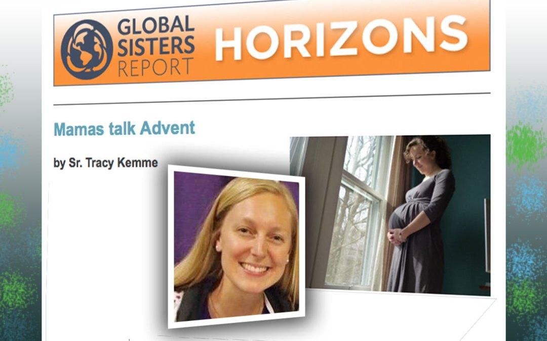 Mamas Talk Advent: Waiting, Community