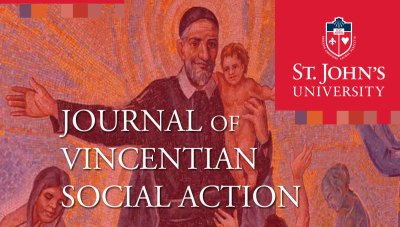 Journal of Vincentian Social Action: Volume 4, Issue 3