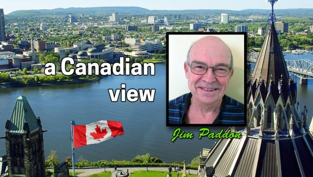 A Canadian View: Climate Change In Canada