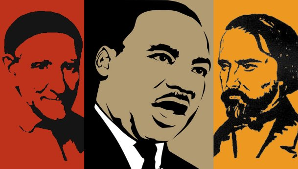 Dreams – Martin Luther King, Frederic Ozanam, St. Vincent, Our Own