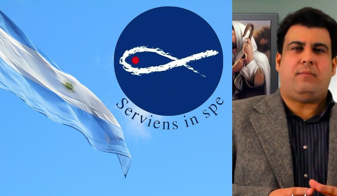 SSVP General President Visits Argentina