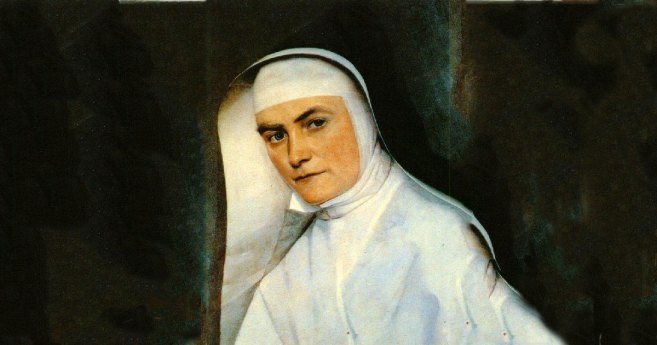 St. Joan Antide Thouret: May 23