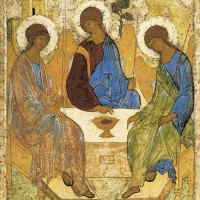 Trinity – From Puzzle To Be Solved To Model To Be Lived