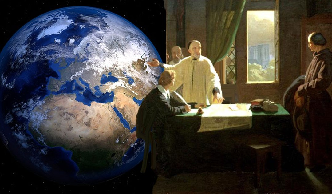 Who Shaped… and is Shaping the Church Today?