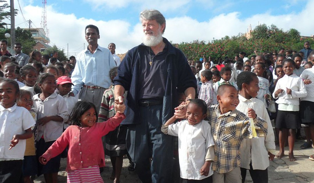 Akamasoa (Madagascar): a Place for Learning How to Bring St. Vincent's Words to Life