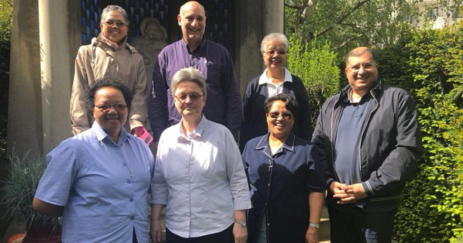 The Vincentian Family in Europe, Report 2: France