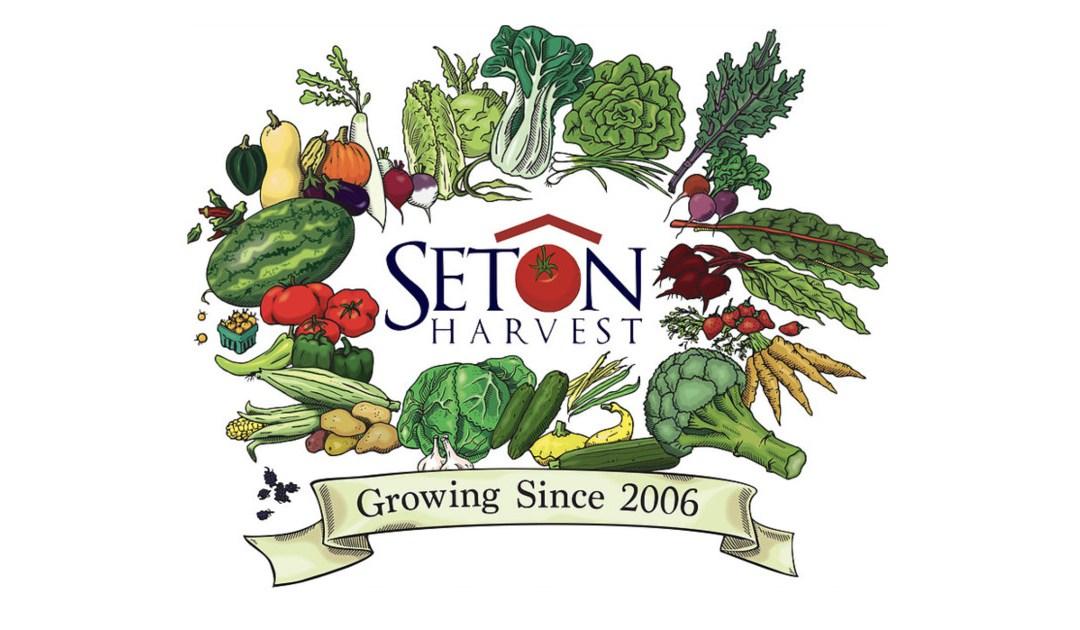 Hydroponics Comes To Seton Harvest