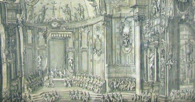 June 16: Canonization of St. Vincent de Paul