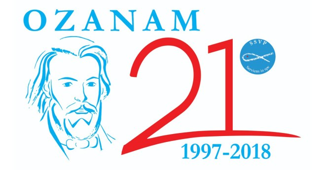 SSVP Celebrates the 21st Anniversary of the Beatification of Antoine Frederic Ozanam!