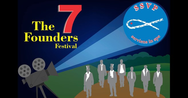 The General Council Launches the Film Festival on the Seven Founders of the SSVP