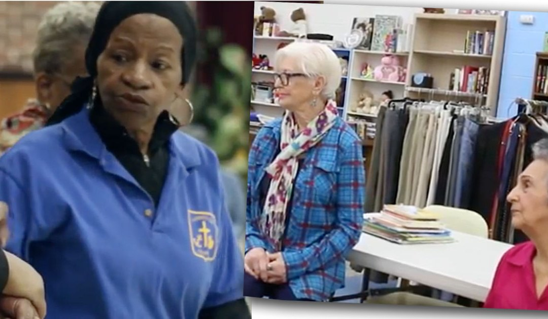 Ladies of Charity: Serving With a Vincentian Heart