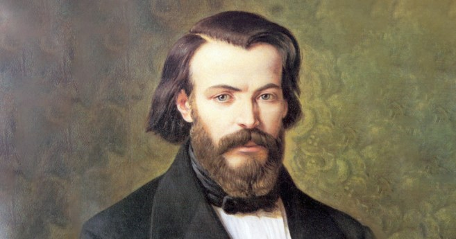 "Encounter: ""The Life and Legacy of Blessed Frederic Ozanam"""