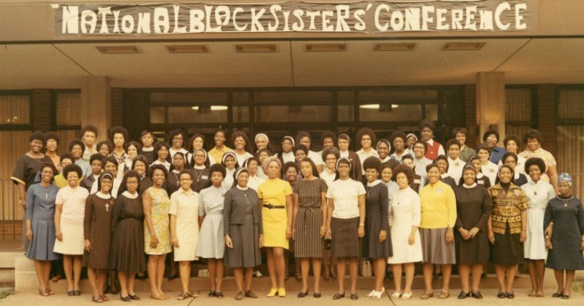 National Black Sisters' Conference Celebrates 50 years