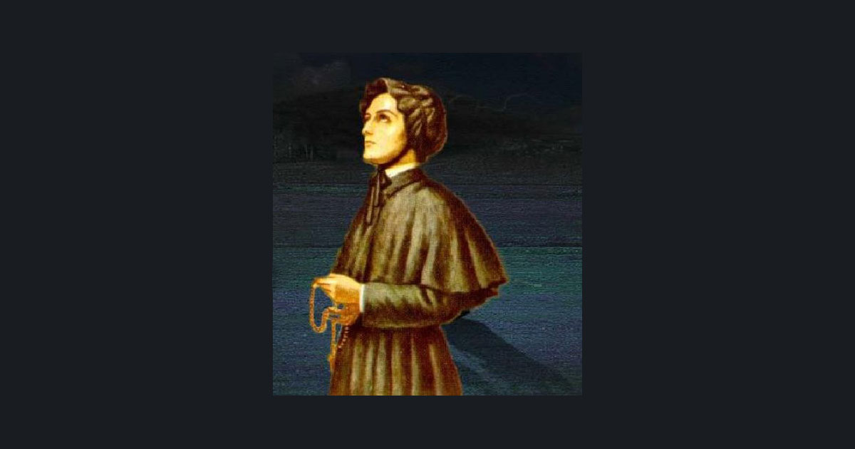 Hope Amid Adversity: St. Elizabeth Ann Seton