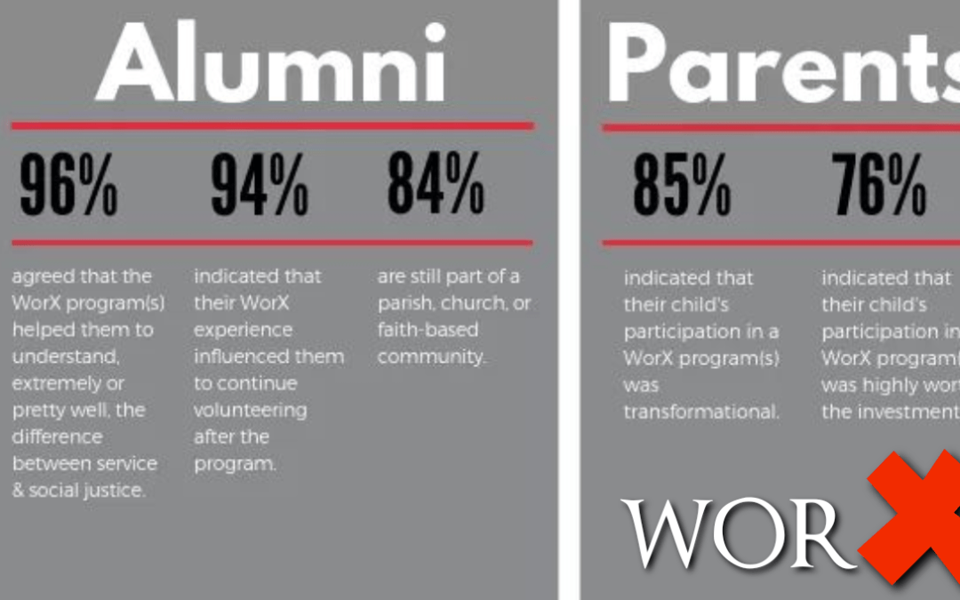 Study finds a program that worX!