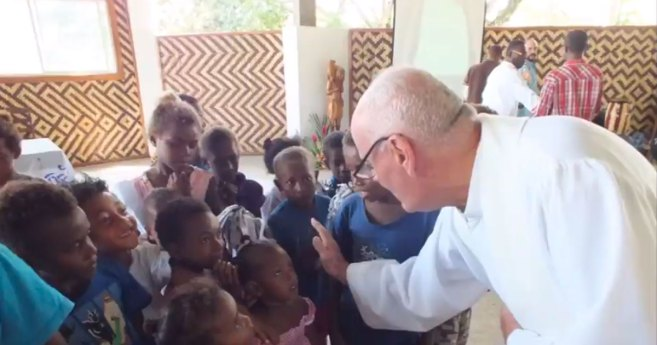 Congregation of the Mission: Serving With Joy in the Solomon Islands