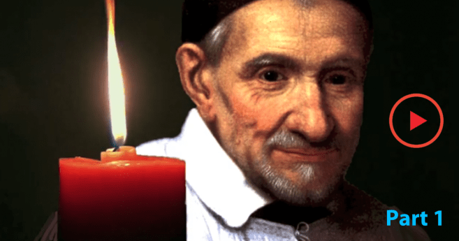 A Heart On Fire 400 Years Ago Shaped Our Church Today (Part 1)