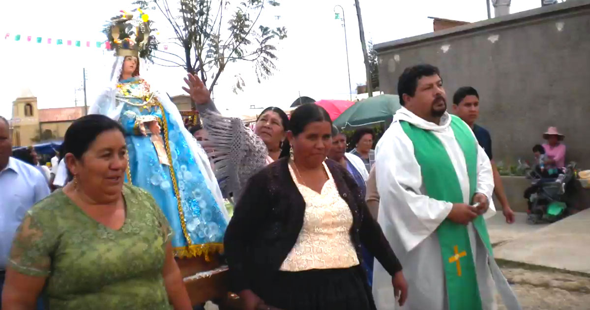Congregation of the Mission: Serving With Joy in Bolivia