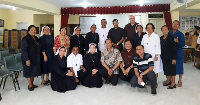 Vincentian Family Office Visit to Oceania and the Asia Pacific (part 3)