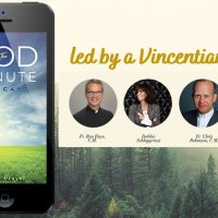 Daily Prayer Podcast: The God Minute