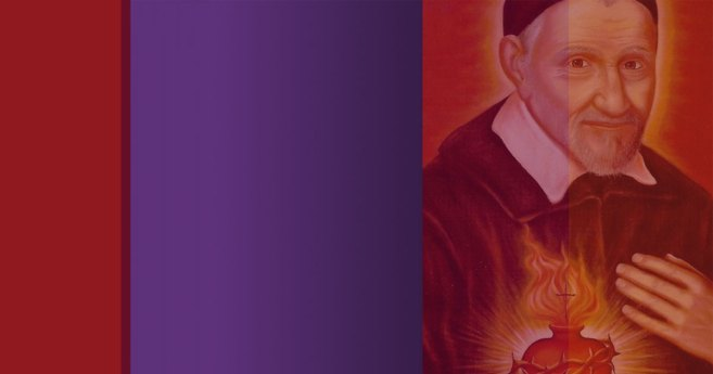 Lenten Meditation: The Cross for Vincentians