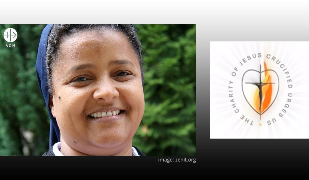 Ethiopia: Interview with Sister Medhin Tesfay