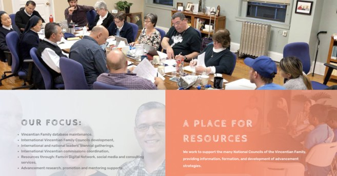 The Vincentian Family as a Movement