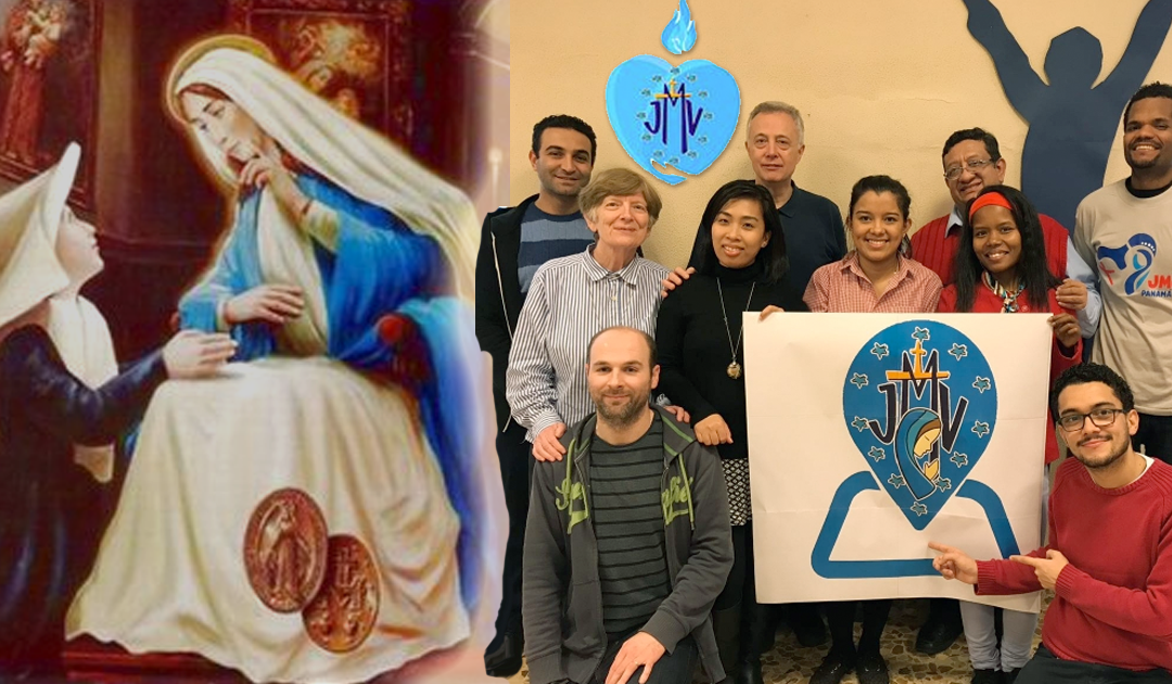 June 20: Anniversary of Pontifical Approbation of the Children of Mary Association