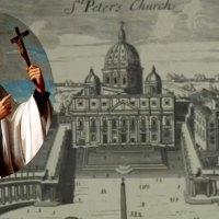 Canonization of St. Vincent de Paul
