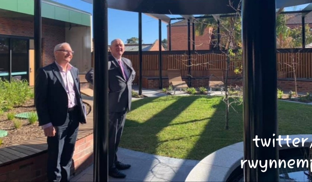 Australia's Largest Homelessness Center Offers New Approach