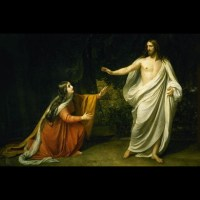 Discovering the True Simplicity of Sainthood with St. Mary Magdalene and Mother Seton