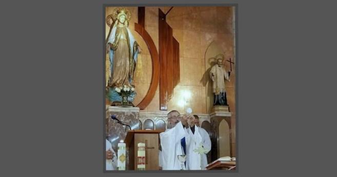 Funeral Details for Fr. Stanisław Szczepanik, CM Who Died in Puerto Rico