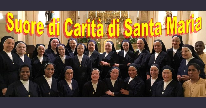 Interview with Sr. Rosaria Nicoletti, Mother General of the Sisters of Charity of Saint Mary