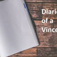 Diaries of a Vincentian: Home!