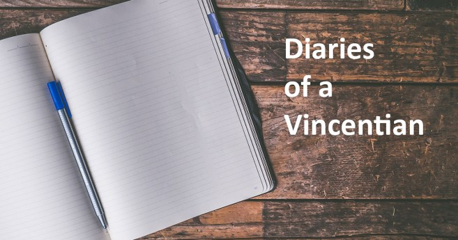 Diary of a Vincentian: In Plain Sight, Yet Invisible