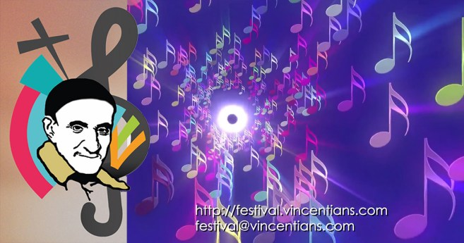 We Look Forward to Receiving your Composition for the Vincentian Song Festival!