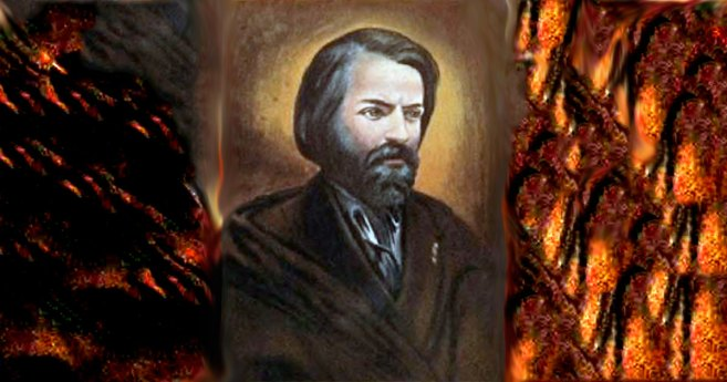 Charity and Humility of Frederic Ozanam
