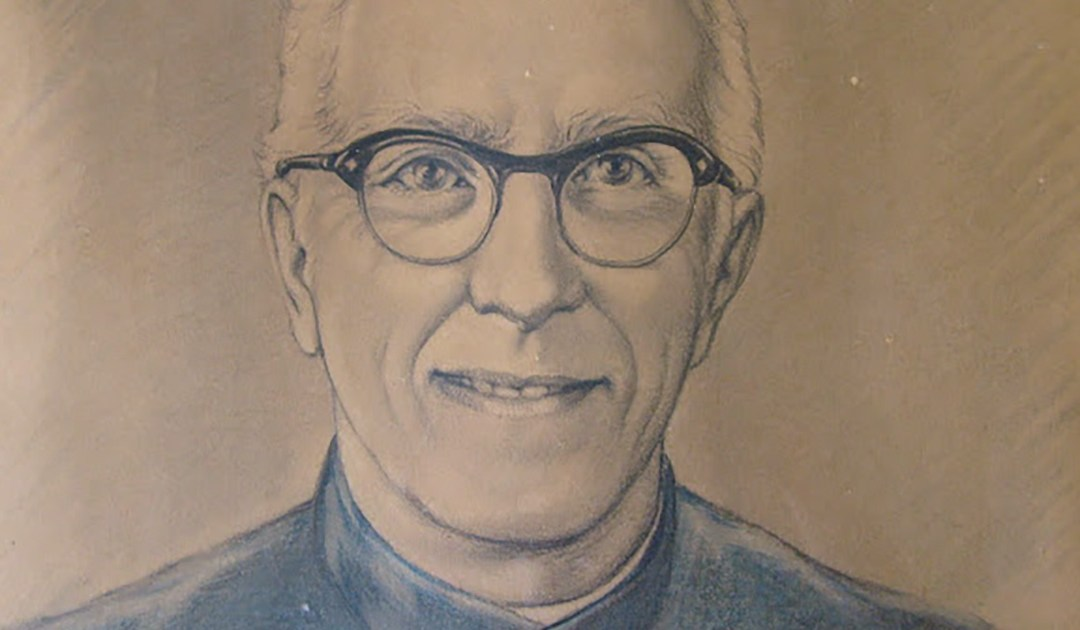 A Priest of the Congregation of the Mission: on the Path to Sainthood