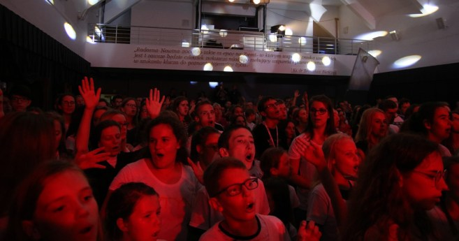 Vincentiana: A Catholic Song Festival in Poland