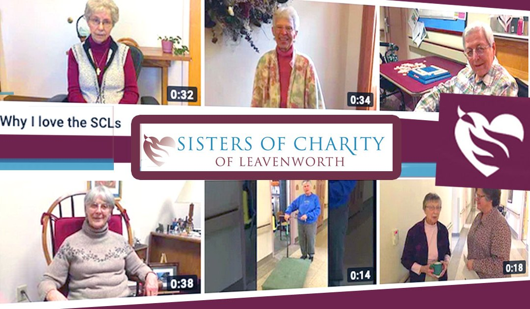 What do you love about being a Sister of Charity?