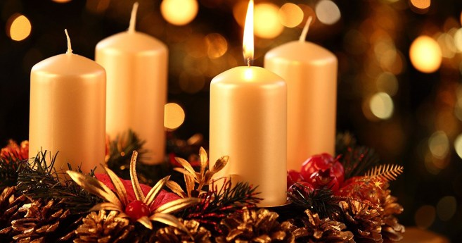Advent: A Time of Preparation, Hope and Joy