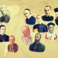 Saint Vincent de Paul and the Saints of the Congregation of the Mission [Video]