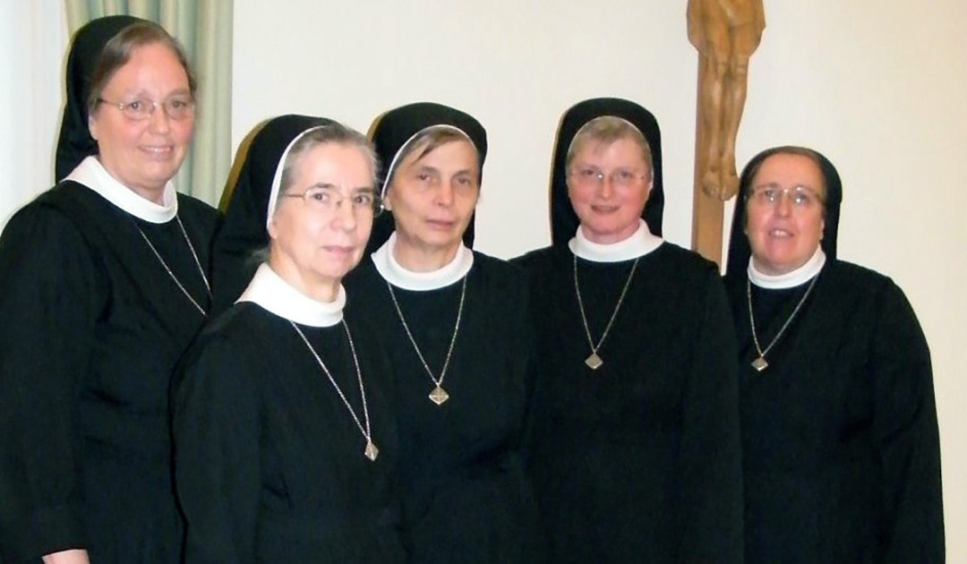Interview with Sister Birgit Fulda, Superior General of the Sisters of Mercy