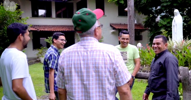 Ministry of the Congregation of the Mission in Panama [Video]