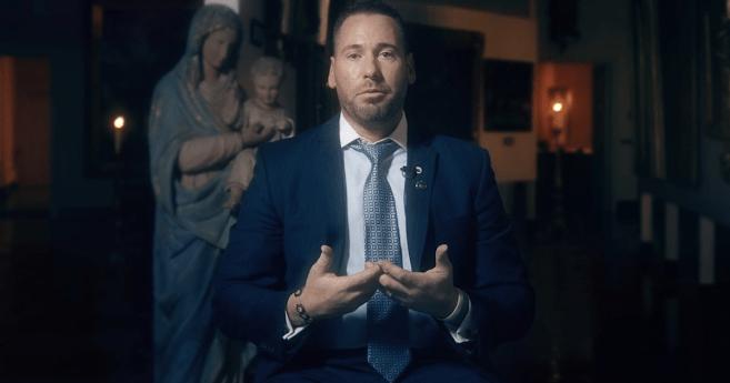 Lenten Video Series: Day 15, Blessings